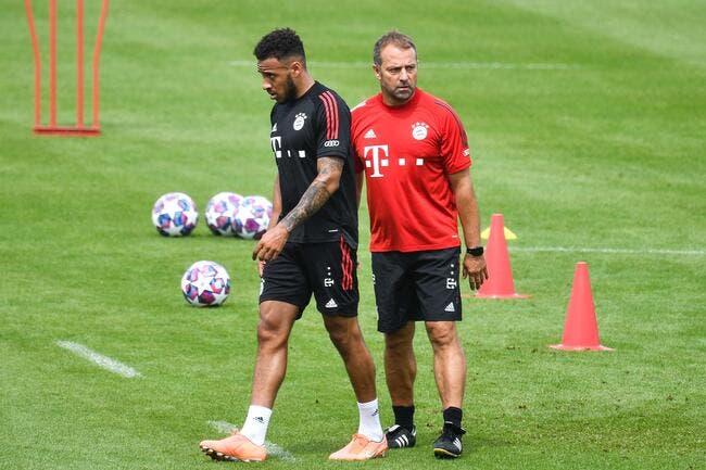 OL: Méfiant, le Bayern compte sur Tolisso pour taper Lyon