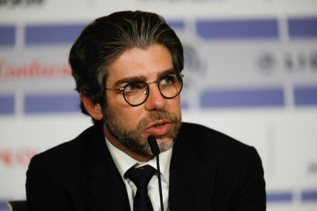 OL : Une deuxième offre pour Facundo Pellistri ?