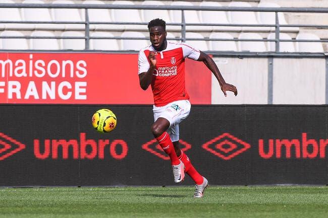 OM : Reims ouvre la porte à Marseille pour Boulaye Dia