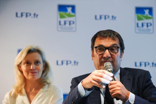 L1 : Entre Téléfoot et la LFP un premier gros clash !