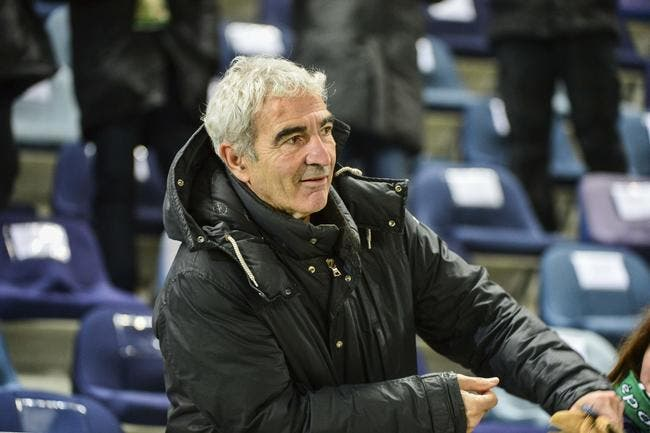OL: Garcia tacticien à l'italienne, Domenech se marre