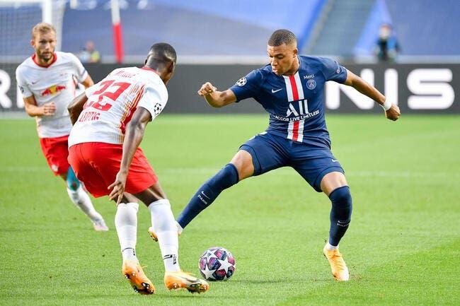 PSG : Mbappé, l'incroyable confidence avant la finale