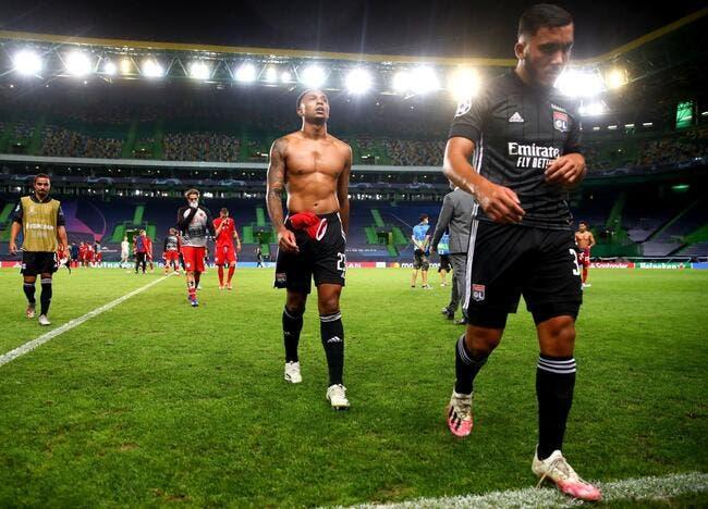 OL: L'accueil très chaleureux des supporters à Lyon!