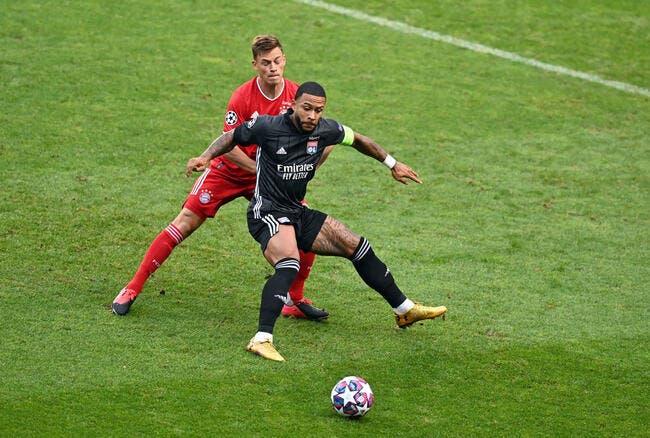 OL : Pierre Ménès dit pourquoi Lyon va vraiment souffrir maintenant