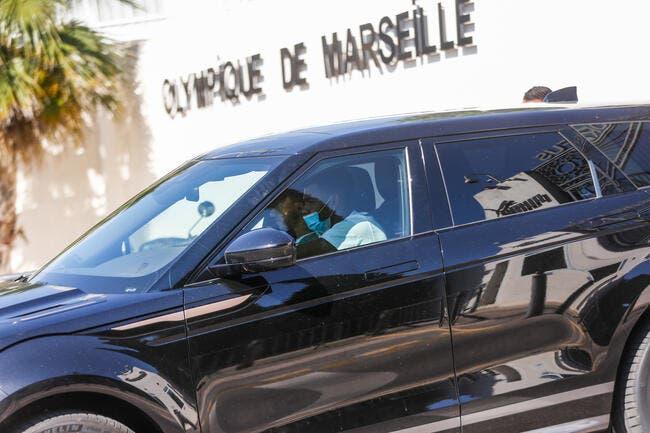 OM : Interdiction officielle de supporter le PSG à Marseille