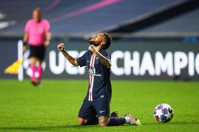 PSG : Harcelé sur Neymar, le Barça avoue sa défaite