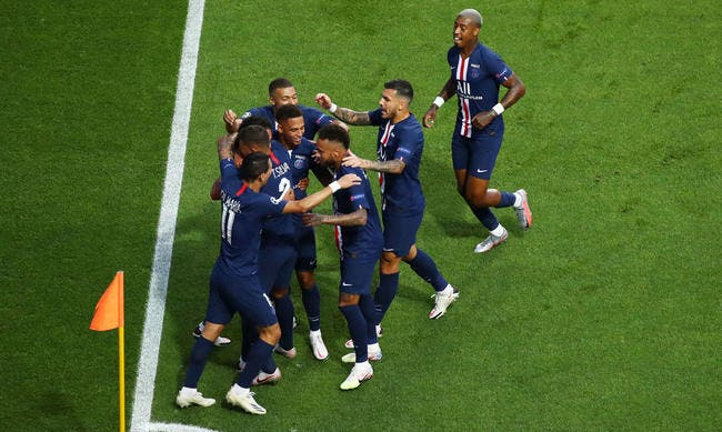 PSG : C'est fait, Paris est champion d'Europe pour Fred Hermel
