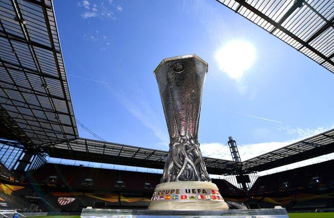 EL : Inter Milan - Séville : les compos (21h00 sur RMC Sport 1)