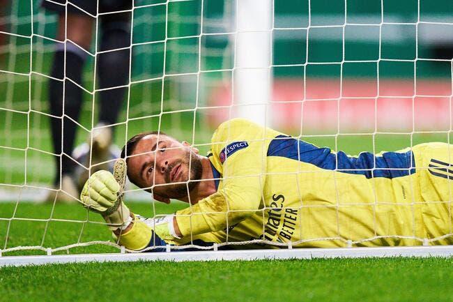 OL : Du Bayern à Dijon, Lyon se mouille la nuque
