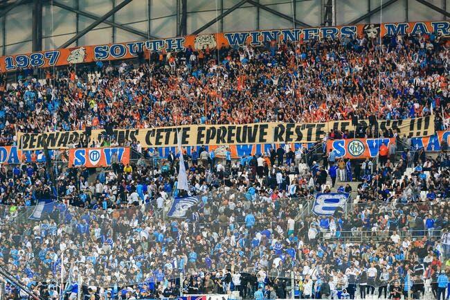 OM : Bernard Tapie fracasse les Marseillais anti-PSG