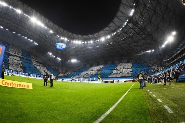 OM : L'Arabie Saoudite veut se payer un club, Marseille est cité