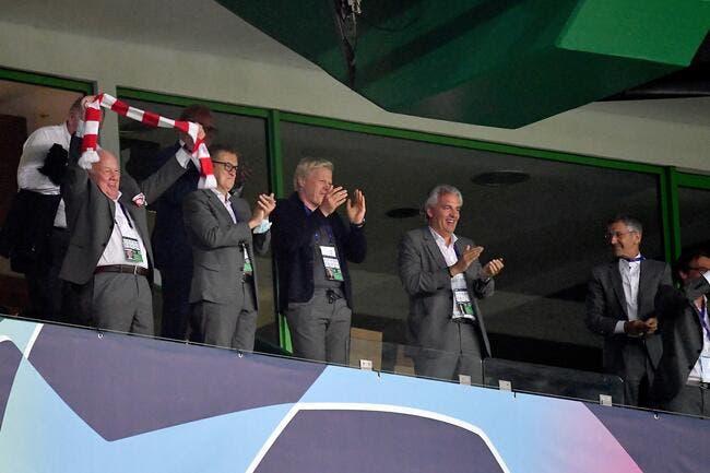 PSG : Le Bayern crache sur le Qatar, typiquement… français