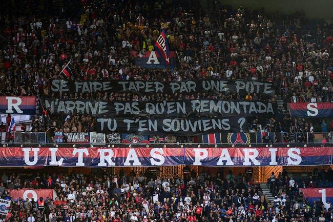 PSG : Les Ultras pardonnent tout à Neymar