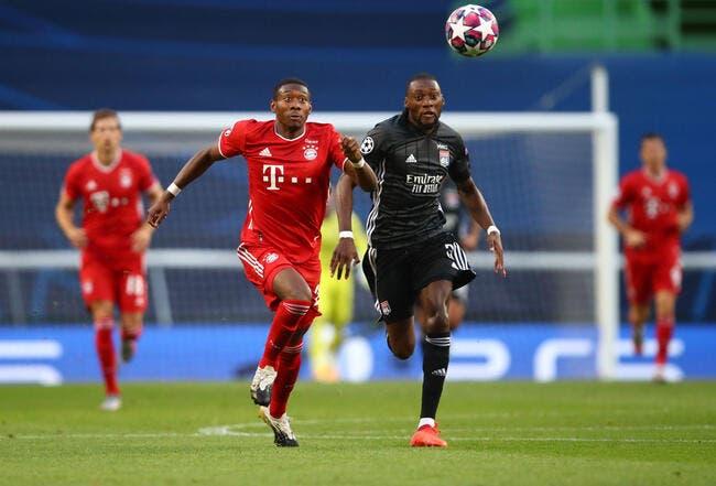 PSG: Un cadre du Bayern ciblé, la rumeur qui va énerver