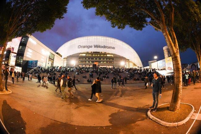 OM : Ils urinent sur le Vélodrome, plainte contre des fans du PSG