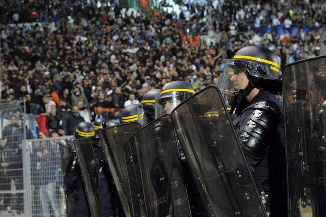 OM : La haine Marseille-Paris, Bernard Tapie est écoeuré