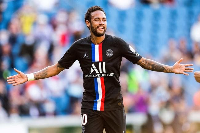 PSG: La C1 et le Ballon d'Or, Neymar rêve plus grand !