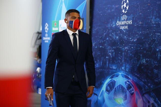 PSG : Thiago Silva prolongé, Leonardo prêt à craquer ?