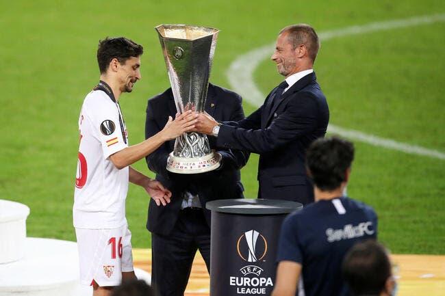 LdC : L'UEFA épatée par le succès du Final 8, vers une révolution ?