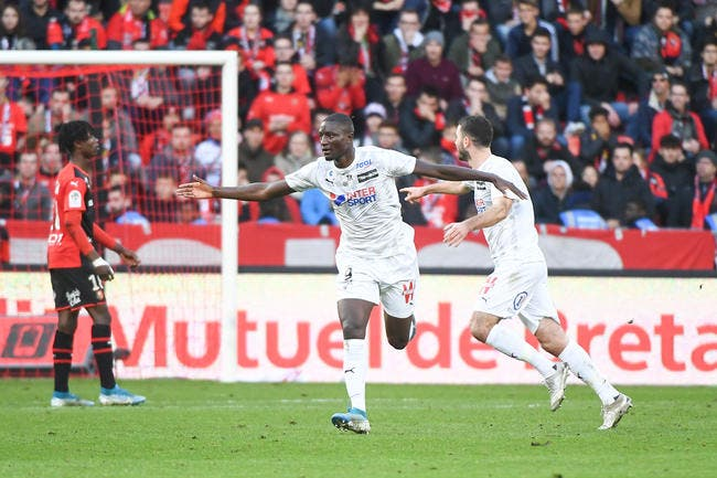 Mercato : Guirassy force pour signer à Rennes, Amiens sort l'addition