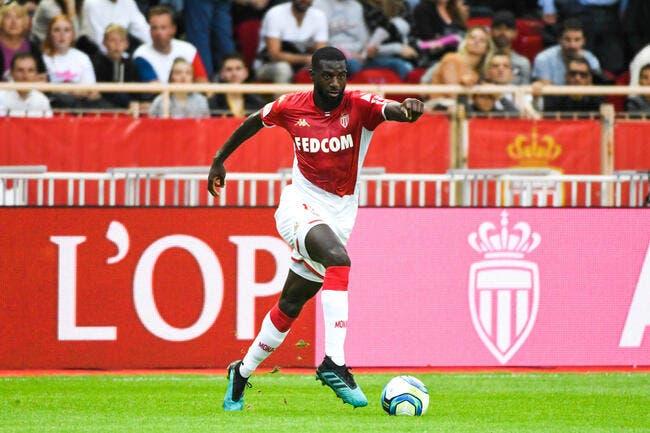 OL : Tiémoué Bakayoko c'est 30ME, Lyon laisse tomber