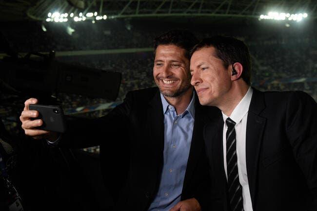 PSG-Bayern, Lizarazu ne sera pas un «traitre» sur TF1