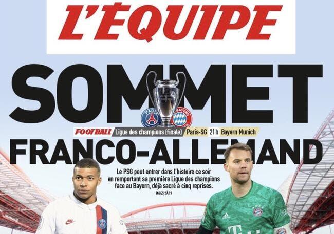 PSG : Pierre Ménès clashe L'Equipe sur sa Une soporifique