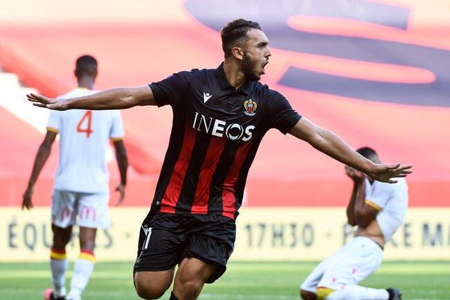OL : Amine Gouiri n'a pas la rage contre Lyon