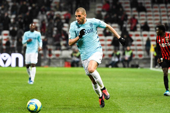 OM : Marseille rêve de Slimani, son banquier lui dit non