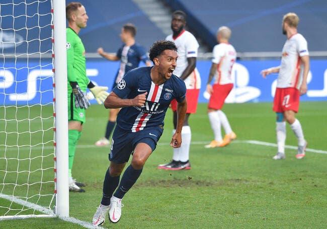 PSG : L'UEFA va verser 134ME à Paris !
