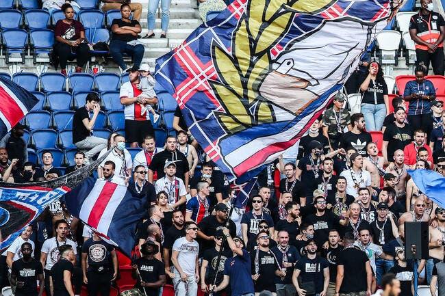 PSG : Les Ultras veulent saluer le PSG, la police sort la matraque