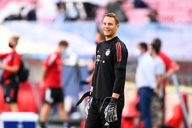 PSG: Neuer, Hernandez, Cuisance… Les pro-OM du Bayern se lâchent