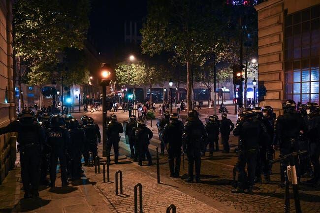 PSG : Pierre Ménès accuse les vrais voyous et faux supporters