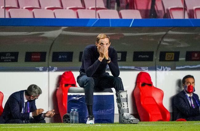 PSG: Thomas Tuchel sur un siège éjectable à Paris ?