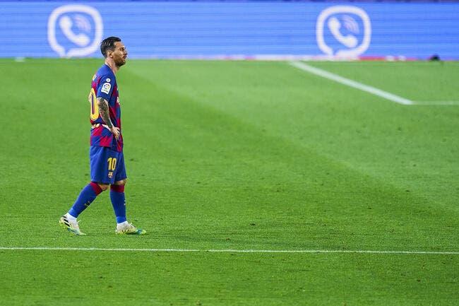 Barça : Lionel Messi va faire une grande annonce