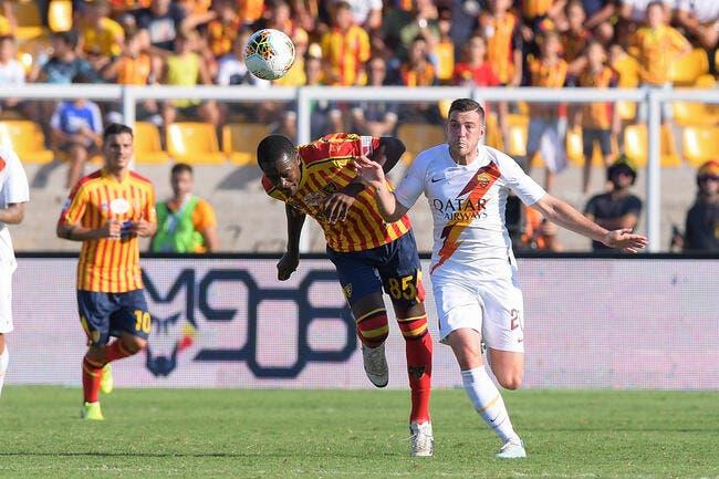 Mercato : Imbula est à Marseille, la Ligue 1 le veut