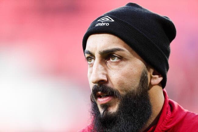 OM : Qui a remis Kostas Mitroglou devant un but ?