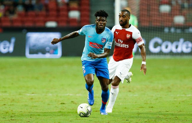 PSG: Ndombele écarté, Leonardo privilégie une piste à Madrid