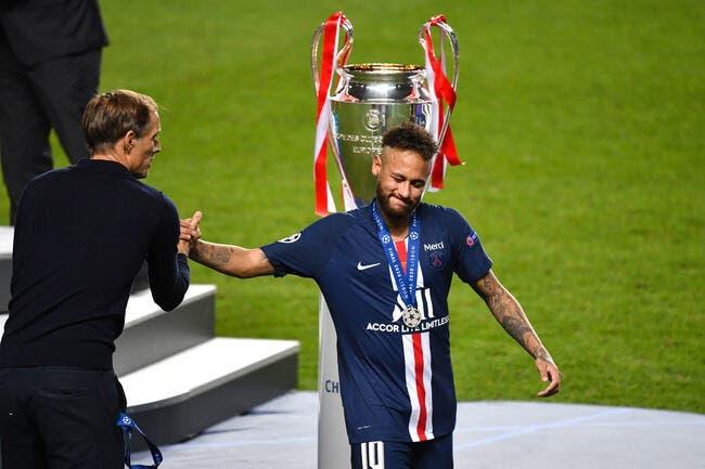 PSG: Paris finaliste de la coupe covid, la France déçoit Pierre Ménès
