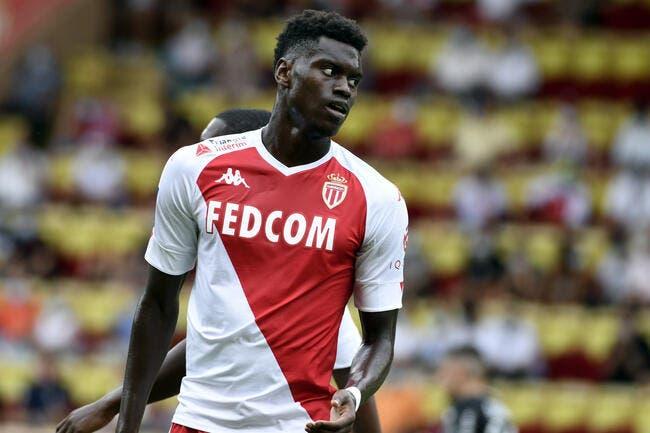Monaco: Ça négocie avec Man United, le nom de Martial cité