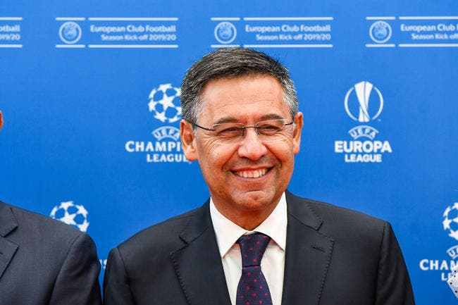 Esp : Bartomeu viré, le chantage de Messi pour rester ?