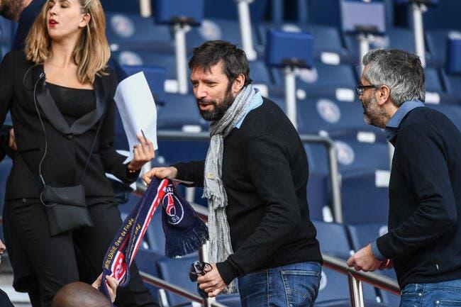 PSG : Paris battu en finale, Julien Cazarre rigole quand même