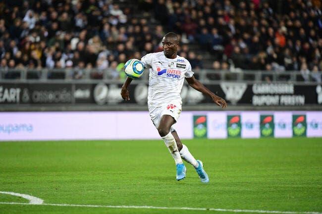 Mercato : Guirassy arrive à Rennes, adieu Slimani ?