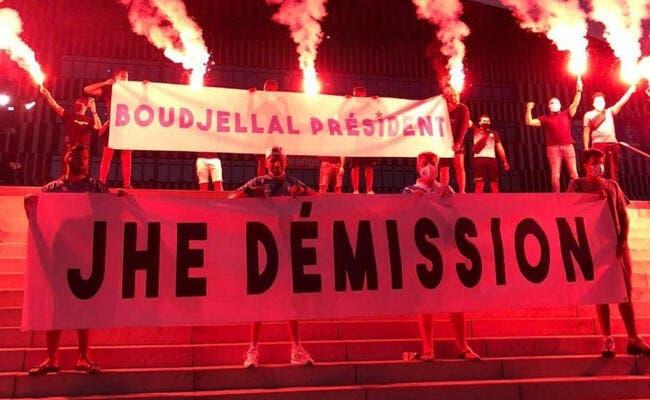 OM : «Eyraud démission, Boudjellal président », manif à Marseille !