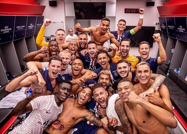 PSG : Neymar craque pour Paris, son message est surprenant !