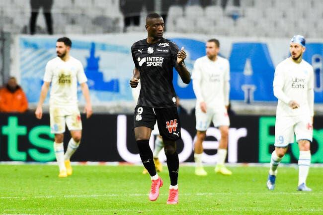 Officiel : Serhou Guirassy signe à Rennes