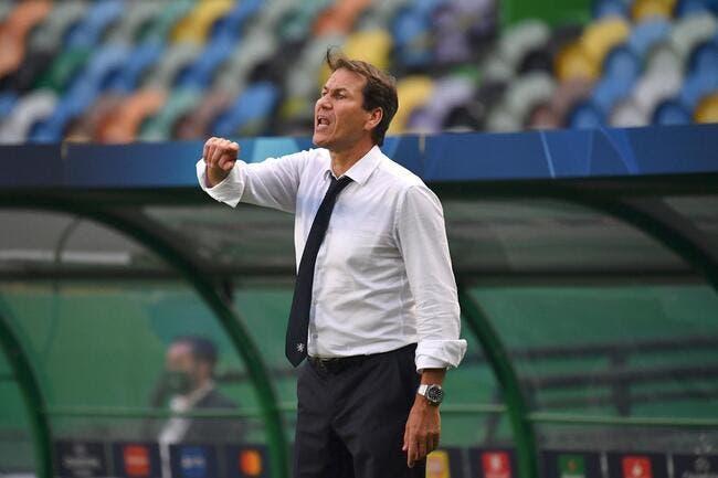 OL : Lyon a un pacte, Garcia a son plan, objectif Ligue 1 !