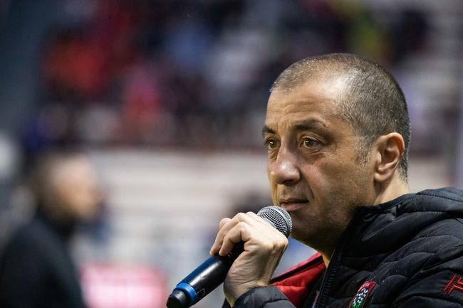 Vente OM : Réunion Ajroudi - Boudjellal ce jeudi, McCourt est prévenu