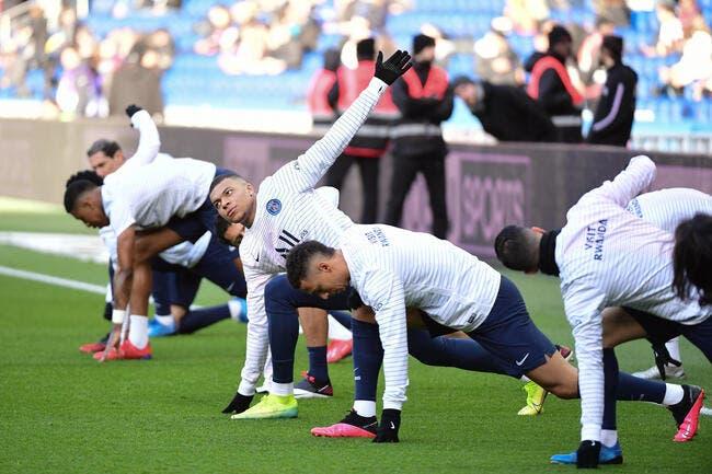 PSG : Messi à Paris, ça s'excite dans le vestiaire !