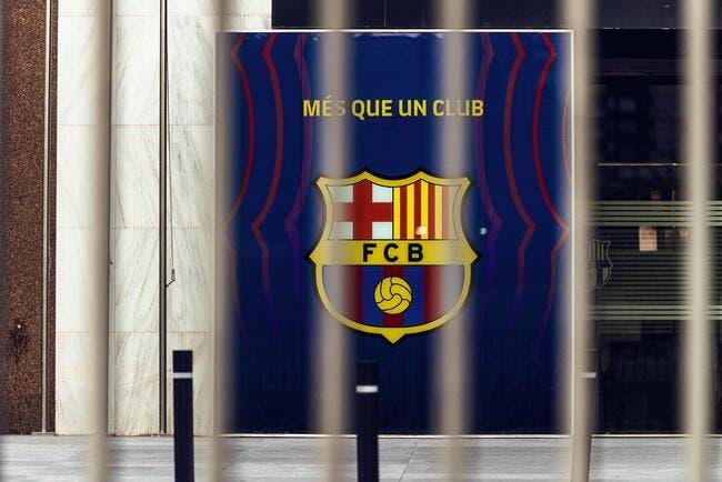 PSG : Le Barça annonce le prix monstrueux de Messi !